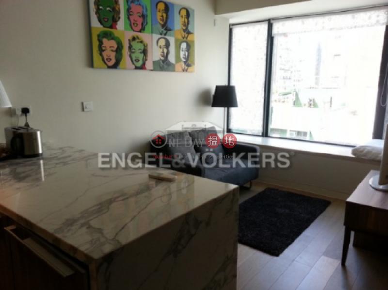 中半山一房筍盤出售|住宅單位|中區瑧環(Gramercy)出售樓盤 (EVHK13028)