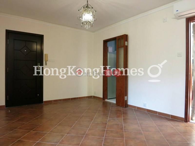 學士臺第1座兩房一廳單位出租-101薄扶林道   西區香港-出租 HK$ 20,000/ 月
