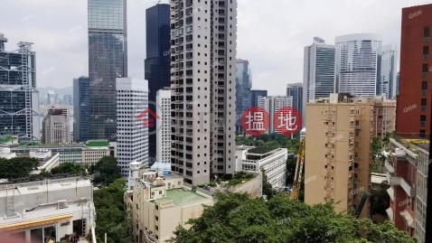 豪宅地段,環境清靜,城市景致《百年順大廈買賣盤》|百年順大廈(Park Mansions)出售樓盤 (QFANG-S93975)_0