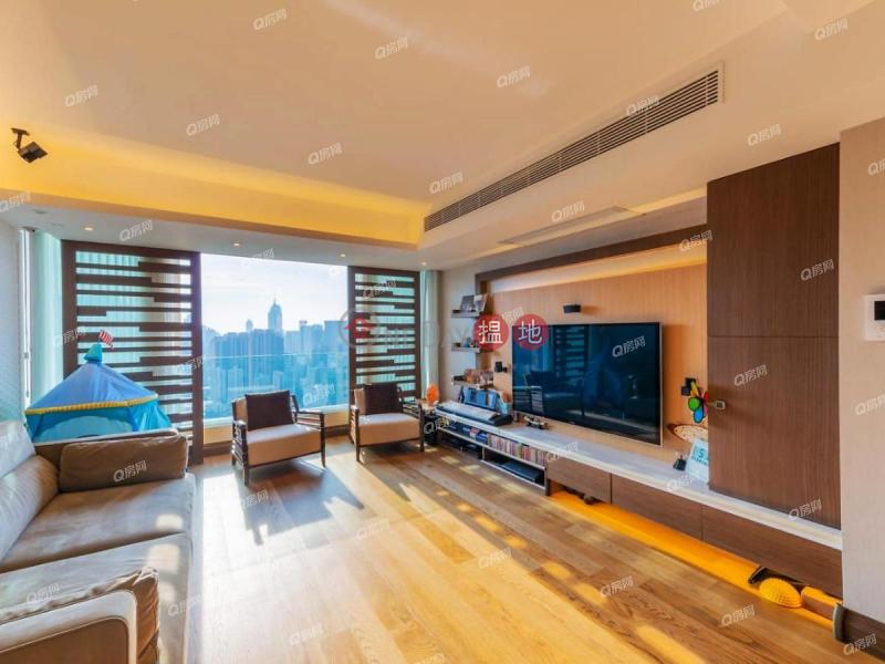 Swiss Towers | 3 bedroom High Floor Flat for Sale, 1971 Tai Hang Road | Wan Chai District Hong Kong, Sales | HK$ 39.48M