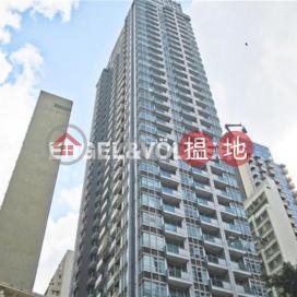Studio Flat for Rent in Wan Chai|Wan Chai DistrictJ Residence(J Residence)Rental Listings (EVHK86255)_0