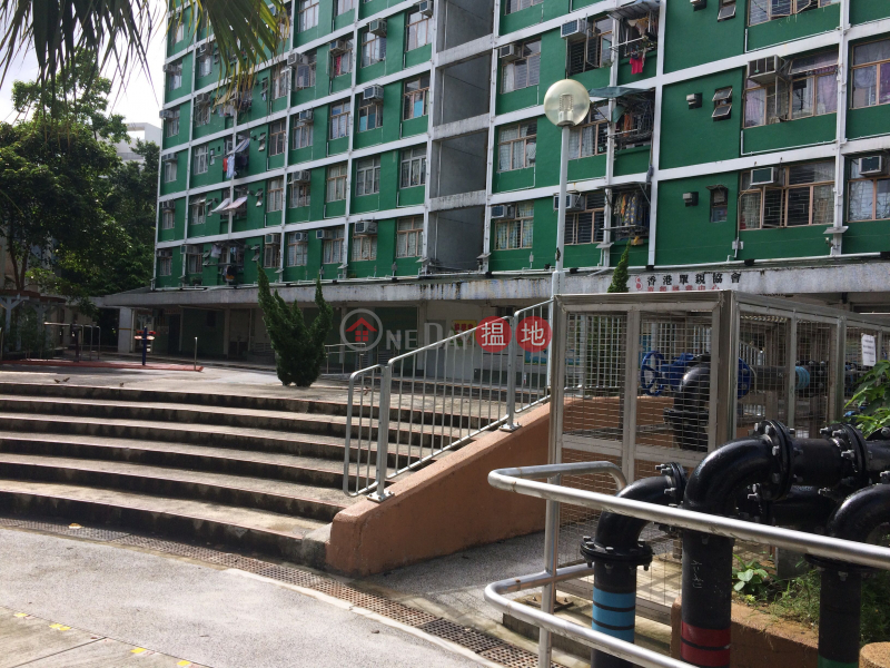 大坑東邨東裕樓 (Tung Yu House, Tai Hang Tung Estate) 石硤尾|搵地(OneDay)(3)