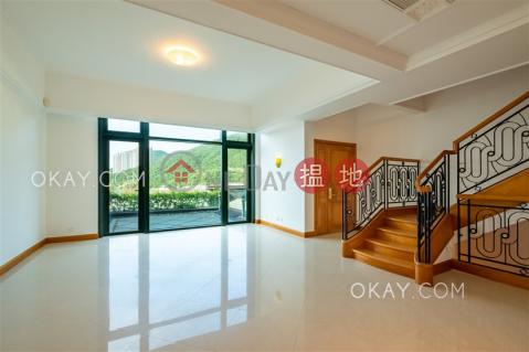 Beautiful house with sea views, terrace & balcony | Rental|Le Palais(Le Palais)Rental Listings (OKAY-R17315)_0