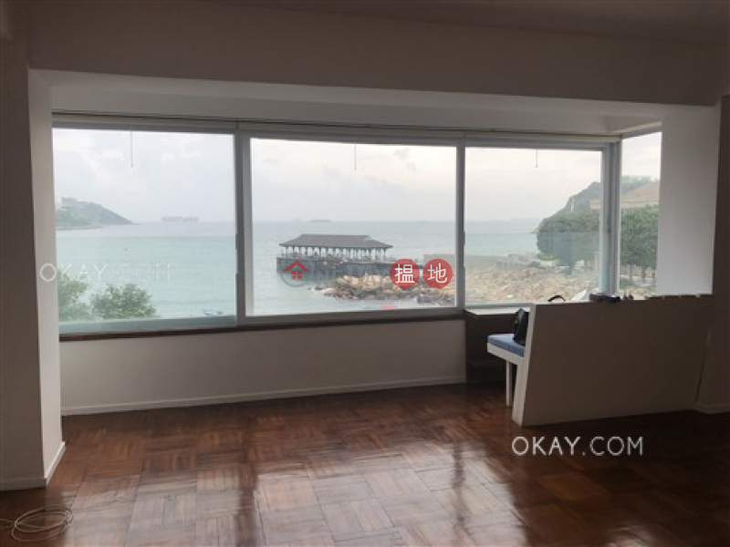 Rare 3 bedroom with sea views | Rental, Sea and Sky Court 天別墅 Rental Listings | Southern District (OKAY-R72772)