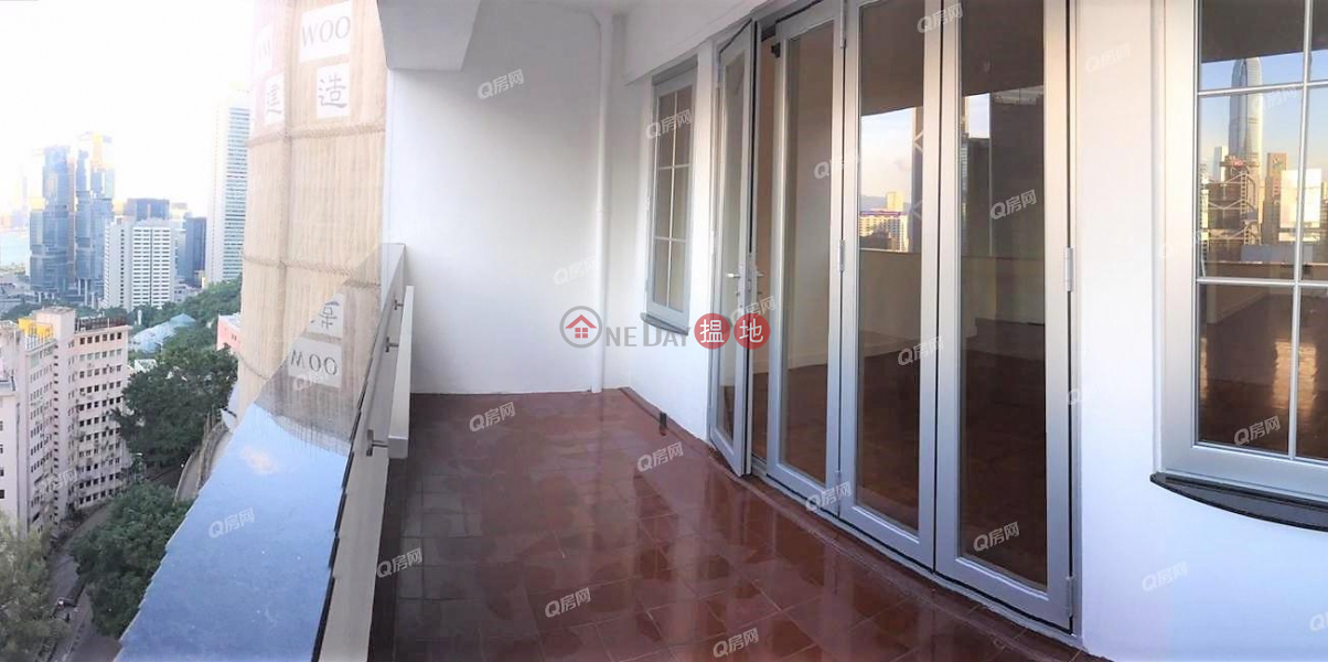 Wing Hong Mansion | 3 bedroom High Floor Flat for Rent 60-62 MacDonnell Road | Central District Hong Kong Rental | HK$ 63,000/ month