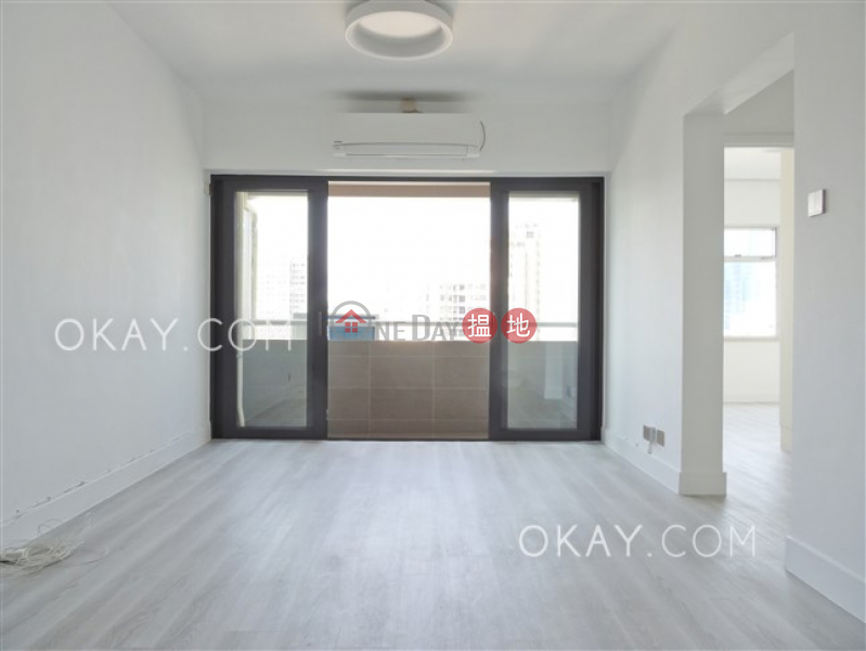 Property Search Hong Kong | OneDay | Residential Rental Listings Tasteful 2 bedroom with balcony & parking | Rental