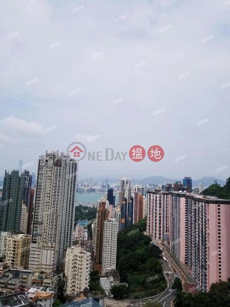 香港搵樓|租樓|二手盤|買樓| 搵地 | 住宅-出租樓盤-有匙即睇,連車位,超筍價,地標名廈,維港海景《名門1-2座租盤》