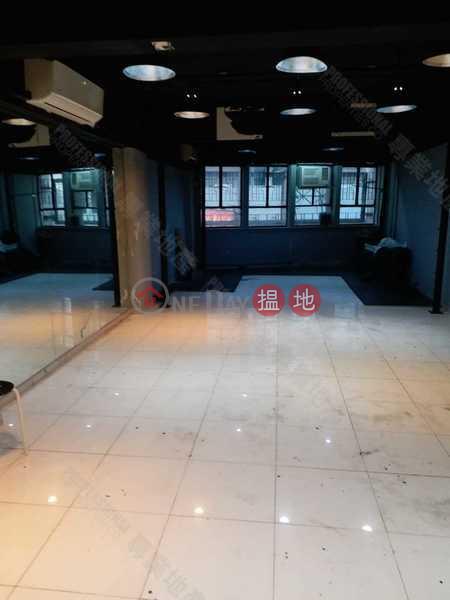 荷李活道|西區利華大廈(Lee Wah Mansion)出租樓盤 (01b0145170)