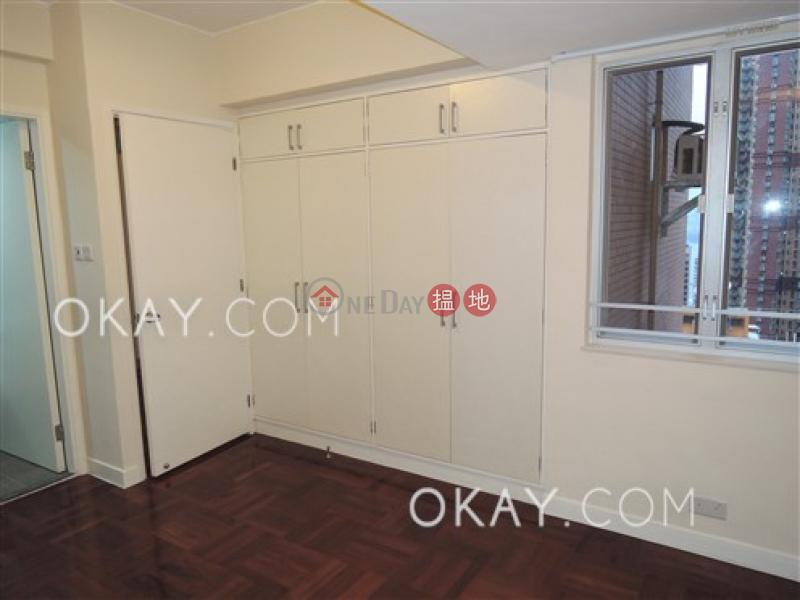 Efficient 2 bedroom with balcony | Rental | Realty Gardens 聯邦花園 Rental Listings