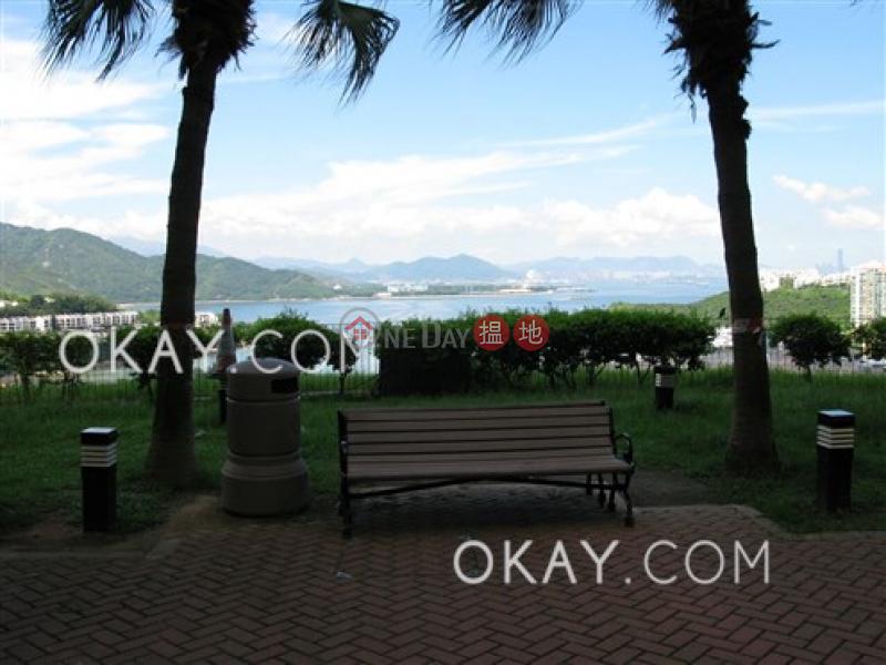 Elegant 3 bed on high floor with sea views & balcony | Rental | 8 Parkvale Drive | Lantau Island, Hong Kong Rental | HK$ 37,000/ month