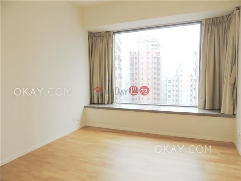 4房3廁,星級會所,可養寵物,連租約發售《懿峰出租單位》9西摩道 | 西區|香港出租-HK$ 96,000/ 月