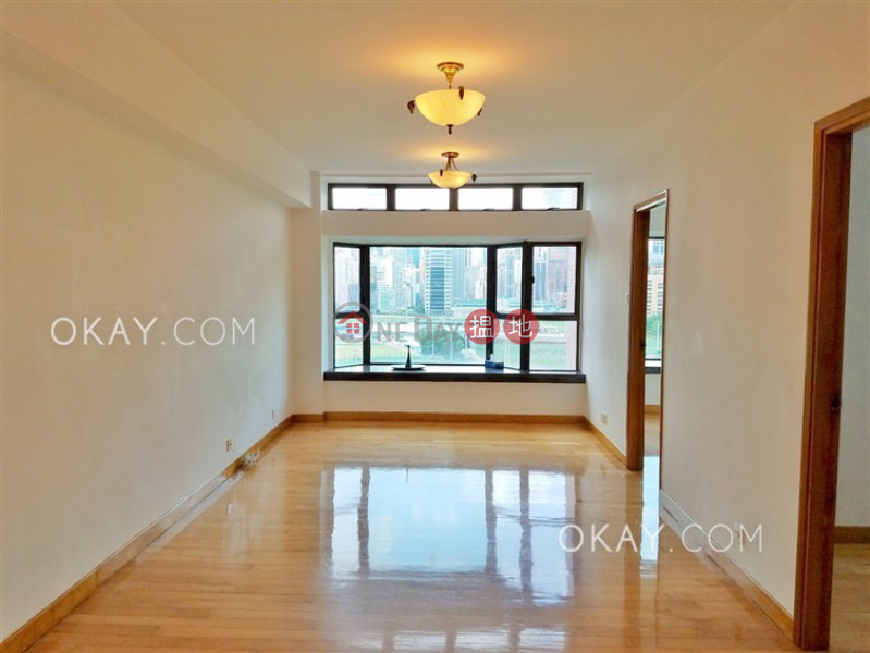 HK$ 39,800/ month Fortuna Court Wan Chai District Rare 3 bedroom with racecourse views | Rental