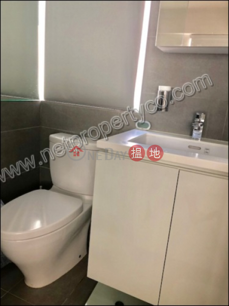 HK$ 7.5M, Luen Fat Mansion | Wan Chai District | Nice decorated apartment for Sale
