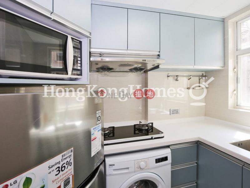莊士明德軒兩房一廳單位出租|5聖士提反里 | 西區香港|出租|HK$ 27,000/ 月