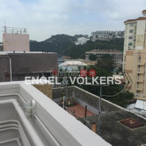1 Bed Flat for Rent in Stanley, Chik Tak Mansion 積德樓 Rental Listings | Southern District (EVHK28715)