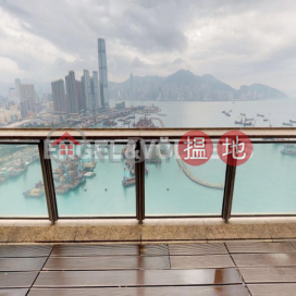 3 Bedroom Family Flat for Sale in Tai Kok Tsui