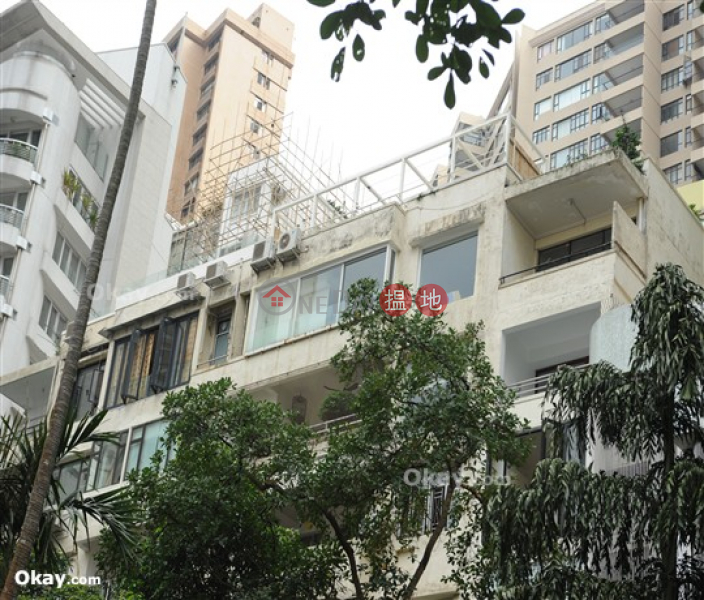 Tasteful 3 bedroom with balcony | Rental, Morning Light Apartments 晨光大廈 Rental Listings | Central District (OKAY-R157929)