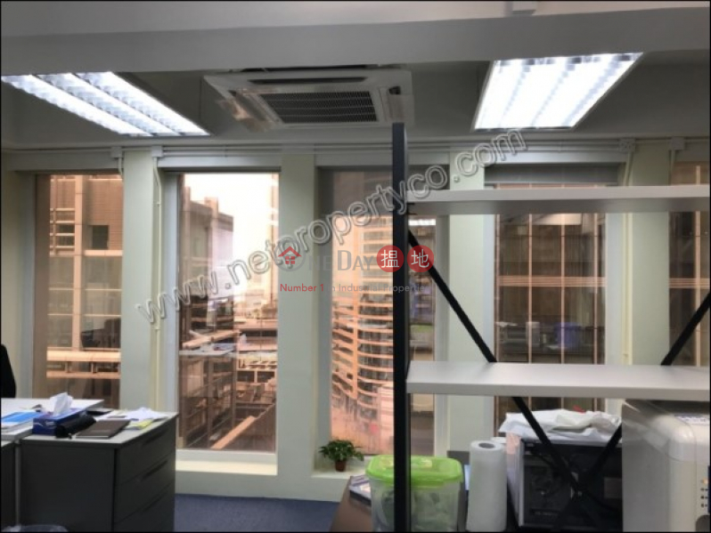 CBD Prime office for Lease, Bangkok Bank Building 盤谷銀行大廈 Rental Listings | Central District (A055673)