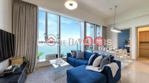 2 Bedroom Flat for Rent in Kennedy Town|Western DistrictThe Kennedy on Belcher's(The Kennedy on Belcher's)Rental Listings (EVHK90537)_0