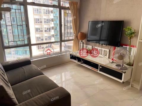 Block 8 Yat Wah Mansion Sites B Lei King Wan | 2 bedroom High Floor Flat for Sale|Block 8 Yat Wah Mansion Sites B Lei King Wan(Block 8 Yat Wah Mansion Sites B Lei King Wan)Sales Listings (XGGD739101036)_0
