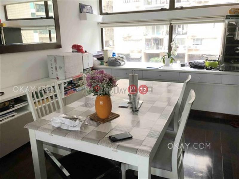 Rare 3 bedroom with balcony & parking | Rental | Shiu Fai Terrace Garden 肇輝臺花園 Rental Listings