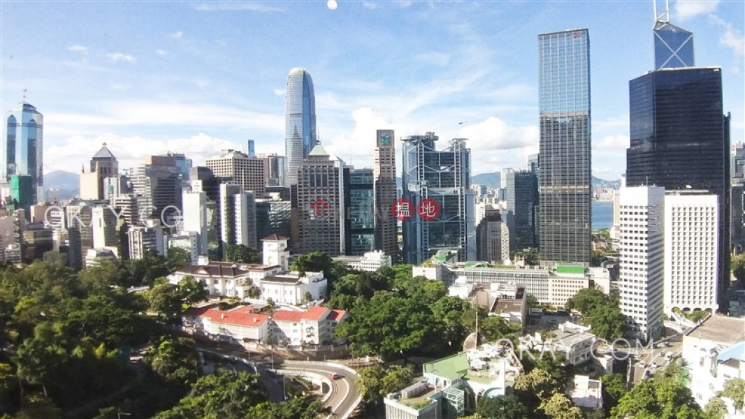 Efficient 5 bedroom with parking | Rental | Kennedy Heights 堅麗閣 Rental Listings
