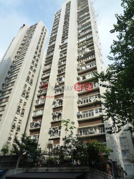 清華大廈 (Ching Wah Building) 北角|搵地(OneDay)(1)