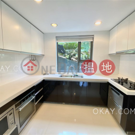 Elegant house with terrace, balcony | Rental|Sha Kok Mei(Sha Kok Mei)Rental Listings (OKAY-R322190)_0