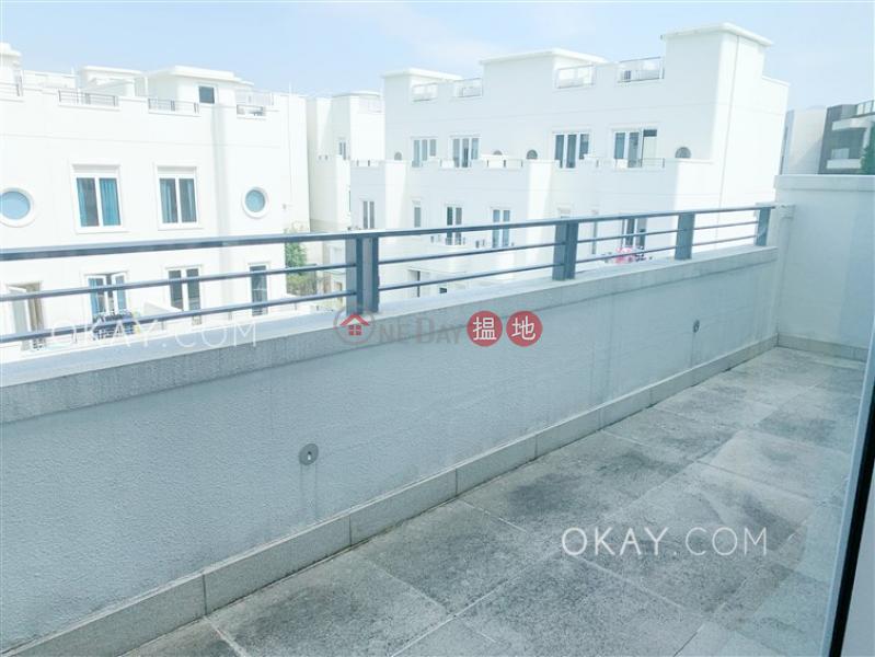 香港搵樓 租樓 二手盤 買樓  搵地   住宅 出租樓盤-4房3廁,連車位,露台《澐瀚出租單位》