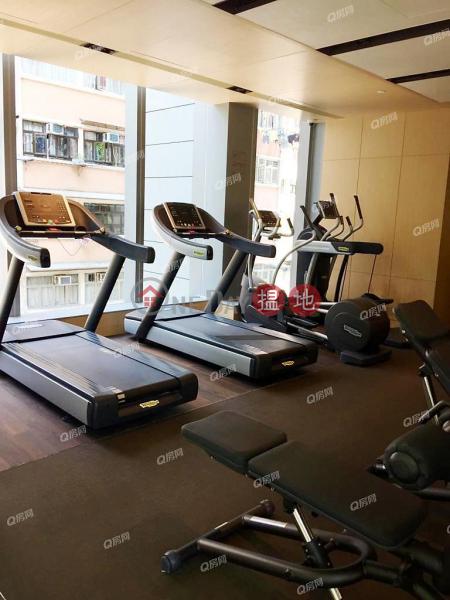 The Hudson | 1 bedroom Mid Floor Flat for Rent | 11 Davis Street | Western District Hong Kong | Rental | HK$ 24,000/ month