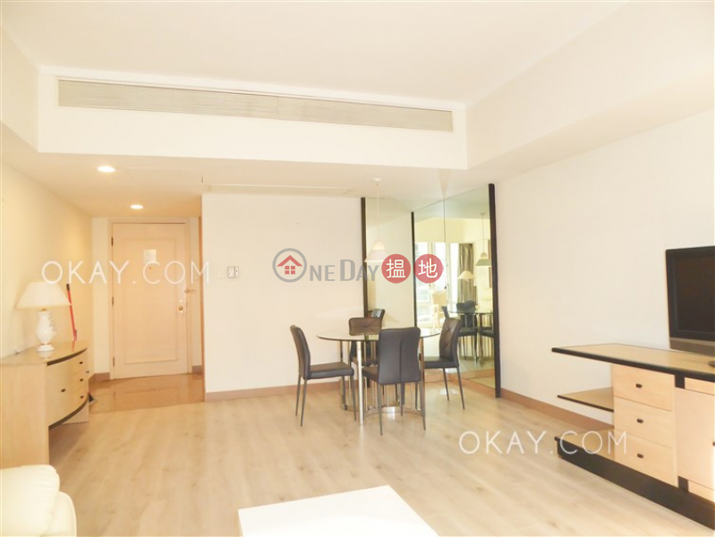 Nicely kept 1 bedroom on high floor | Rental 1 Harbour Road | Wan Chai District Hong Kong | Rental HK$ 29,000/ month