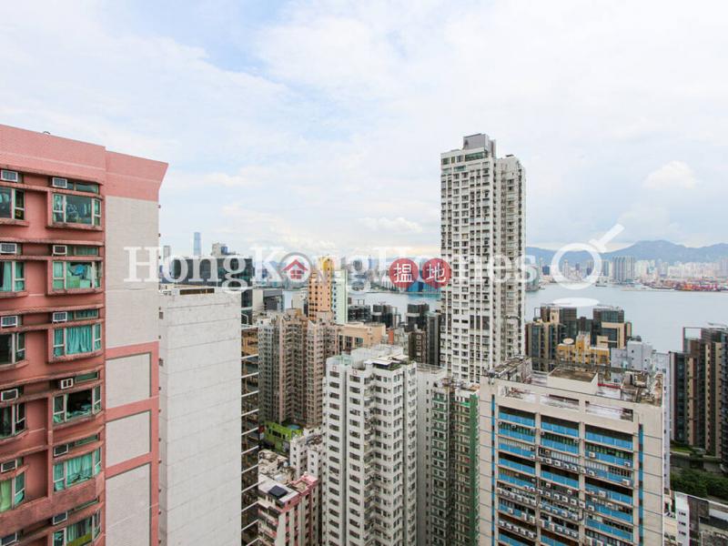 香港搵樓 租樓 二手盤 買樓  搵地   住宅 出租樓盤交易廣場3期三房兩廳單位出租