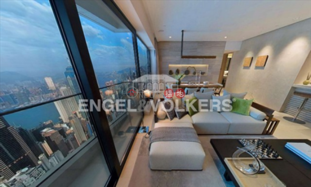 4 Bedroom Luxury Flat for Sale in Mid Levels West, 2A Seymour Road | Western District, Hong Kong | Sales | HK$ 49.8M