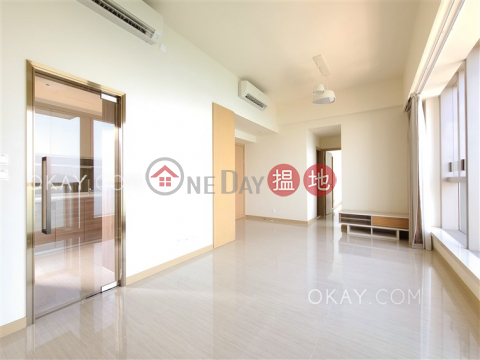 Lovely 3 bedroom on high floor with sea views & balcony | Rental|Townplace(Townplace)Rental Listings (OKAY-R368027)_0