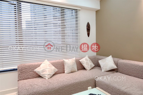 Lovely 2 bedroom in Mid-levels West   Rental Vantage Park(Vantage Park)Rental Listings (OKAY-R5471)_0