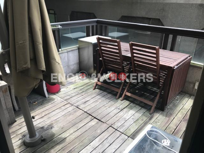 1 Bed Flat for Rent in Soho, The Pierre NO.1加冕臺 Rental Listings | Central District (EVHK86777)