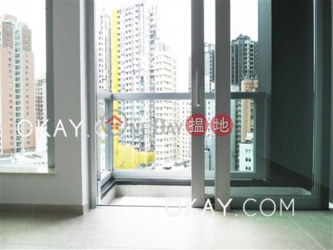 Tasteful 2 bedroom with balcony | Rental|Western DistrictResiglow Pokfulam(Resiglow Pokfulam)Rental Listings (OKAY-R378634)_0