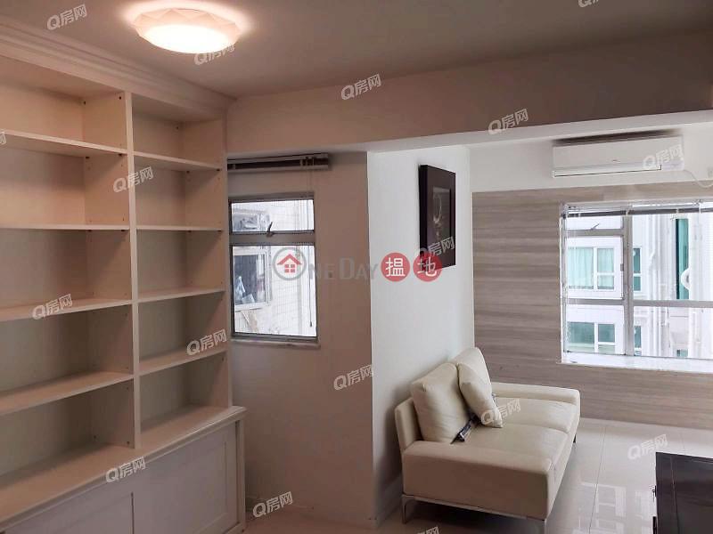 香港搵樓|租樓|二手盤|買樓| 搵地 | 住宅-出租樓盤環境清靜,身份象徵,開揚遠景《君德閣租盤》