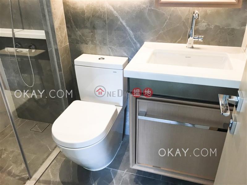 香港搵樓|租樓|二手盤|買樓| 搵地 | 住宅|出租樓盤1房1廁,星級會所,露台《RESIGLOW薄扶林出租單位》