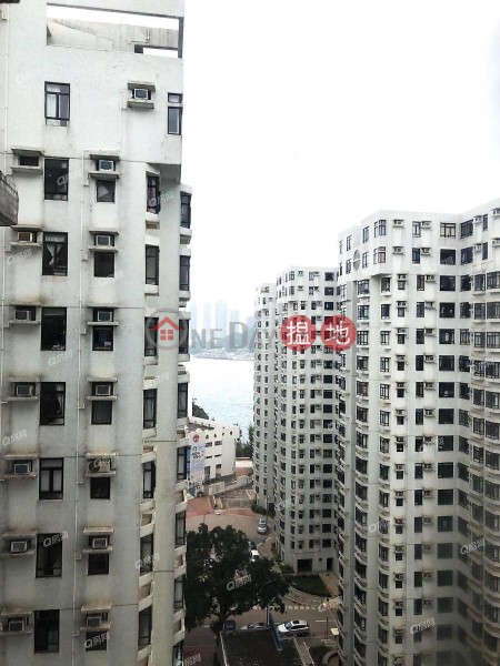 Heng Fa Chuen Block 34 | 3 bedroom High Floor Flat for Rent | Heng Fa Chuen Block 34 杏花邨34座 Rental Listings