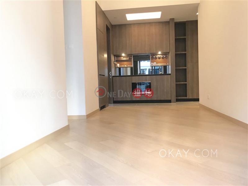 2房1廁,露台《翰林峰5座出租單位》-460皇后大道西 | 西區-香港出租|HK$ 34,000/ 月