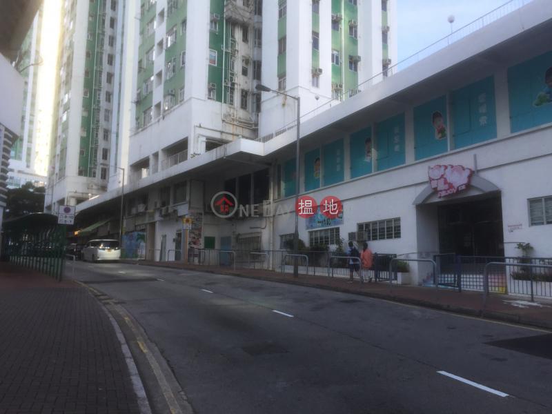 Allway Garden Block D (Allway Garden Block D) Tsuen Wan West|搵地(OneDay)(2)