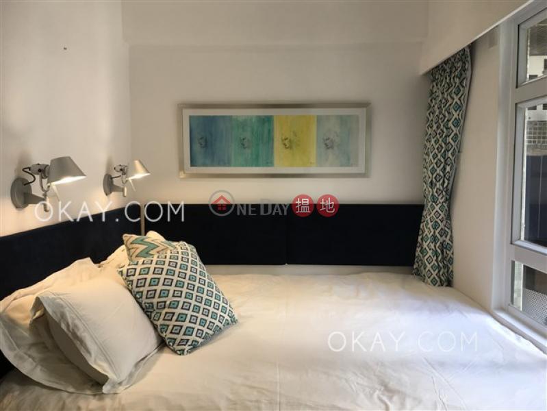 Popular 1 bedroom in Mid-levels West | Rental | 3 Chico Terrace 芝古臺3號 Rental Listings