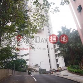 地利根德閣,中半山, 香港島
