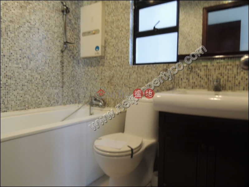 Apartment for Rent in Kennedy Town, Kennedy Town Centre 堅城中心 Rental Listings   Western District (A062005)
