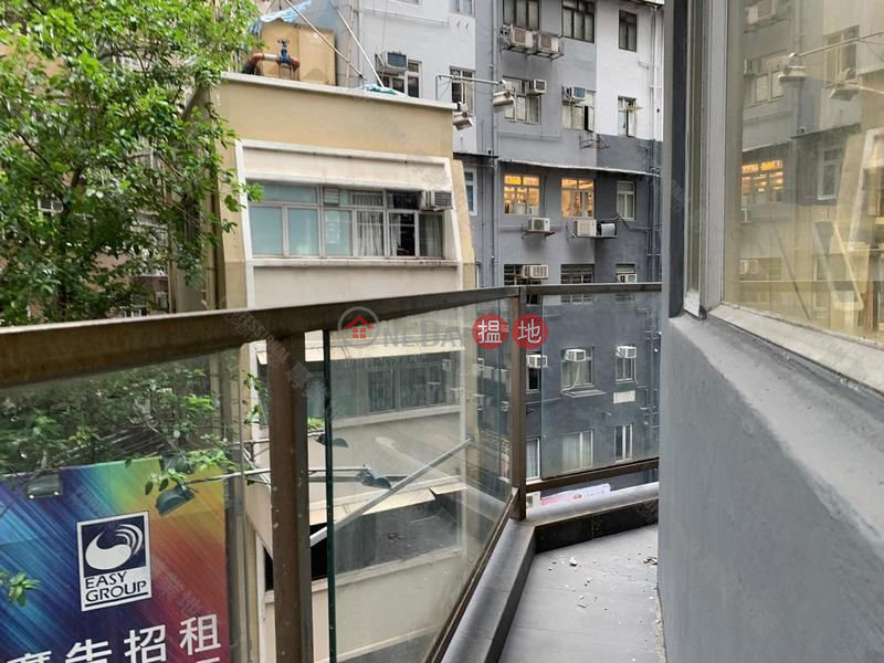 YAU SHUN BUILDING, Yau Shun Building 友信大廈 Sales Listings   Central District (10B0000781)