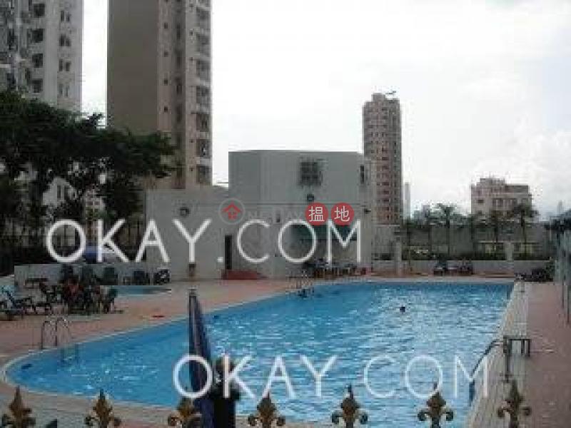 光明臺-中層|住宅出租樓盤HK$ 33,000/ 月