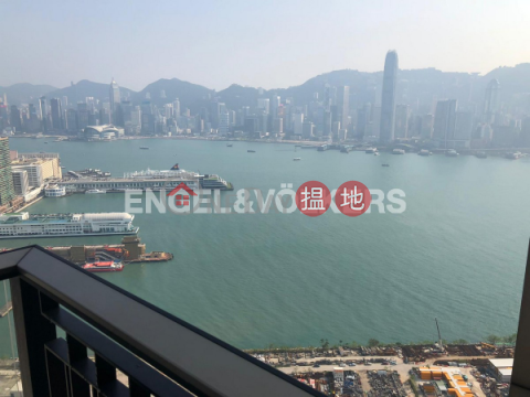 3 Bedroom Family Flat for Sale in West Kowloon|The Arch(The Arch)Sales Listings (EVHK32939)_0