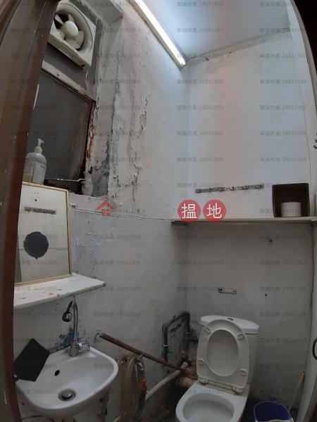 Wah Tat Industrial Centre | Low, Industrial Rental Listings HK$ 8,000/ month