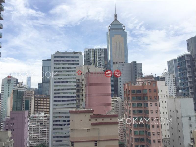 2房1廁,露台《囍匯 1座出租單位》 囍匯 1座(The Avenue Tower 1)出租樓盤 (OKAY-R288687)